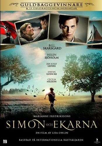 Simon and the Oaks. Great movie with Bill Skarsgård. Highly recommended.