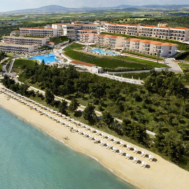 Tripadvisor: Greece's Oceania Club Voted No.1 European All-inclusive Resort 2014
