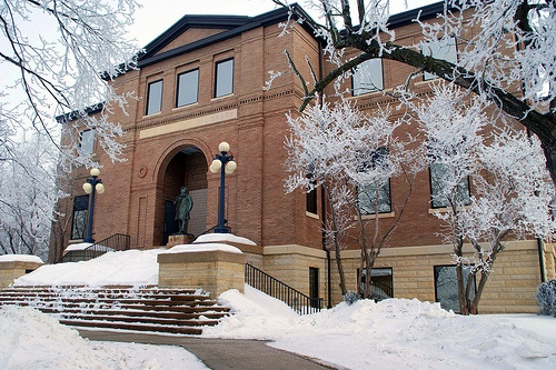 Upper Iowa University in Fayette