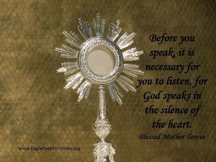 Mother Teresa Quotes On The Eucharist: 55 Best Exposition Of The Blessed Sacrament Images On