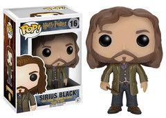 Pop! Movies: Harry Potter - Sirius Black ITEM #6570