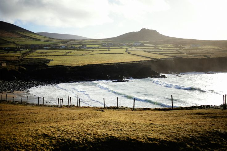 Come get lost with us as we explore the mesmerizing coastline of Ireland