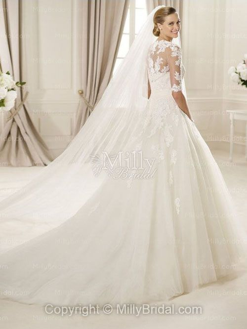 121 besten Wedding Dress Bilder auf Pinterest ...