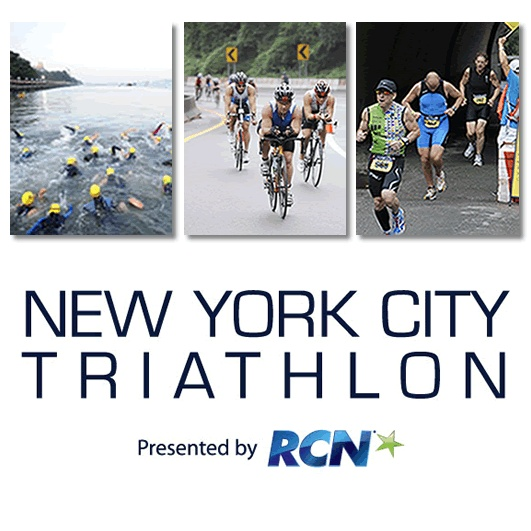 NYC Triathlon- I will participate in this next year!