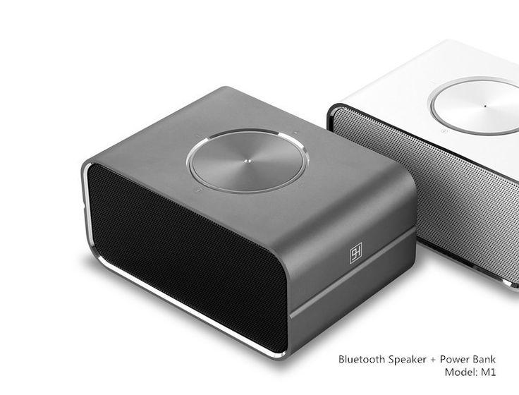 9H DESIGN bluetooth wireless speaker, bluetooth speaker mini, portable bluetooth…