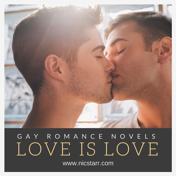 Have you discovered gay romance novels?  #mmromance #gayromancenovel #gayromance #amreading #loveislove