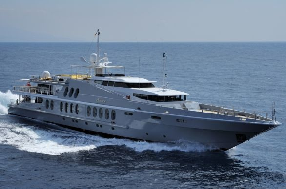 Yacht OBSESSION