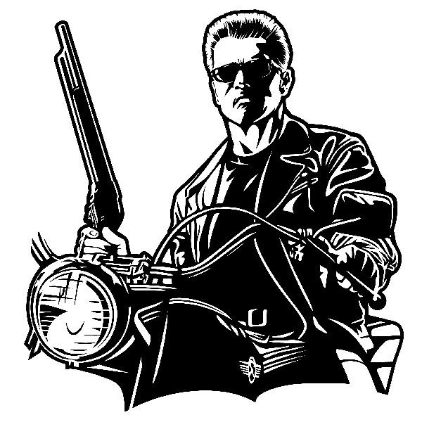 termanator wall paper 73 terminator 2 wallpapers images in the best available resolution enjoy and share them with all your friends.