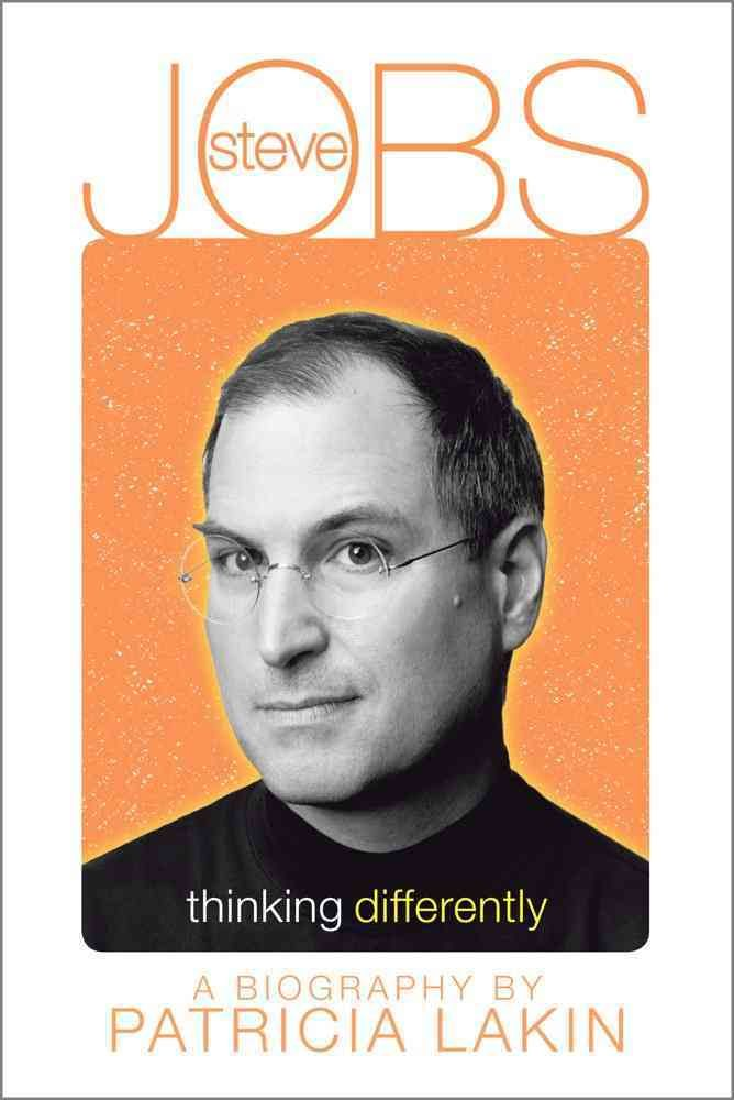 Written especially for a young audience, a must-read biography of Steve Jobs: visionary, entrepreneur, inventor, and cofounder of Apple. Visionary. Pioneer. Little terror. Entrepreneur. Inventor. Coll