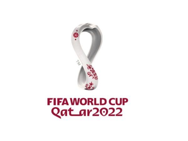 World Cup 2022 Calendar.Fifa Revealed 2022 Qatar World Cup Official Emblem Sports Mirchi World Cup Match World Cup Fifa