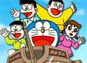 Doraemon Objetos Ocultos