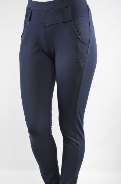 Pantaloni femei T32 Bleumaren