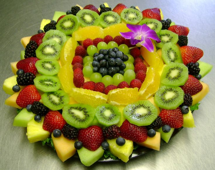 fruit plates - AR15.COM