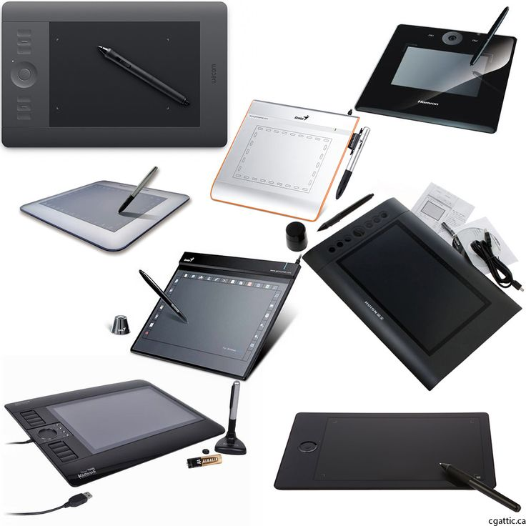 25 best ideas about drawing tablet for pc on pinterest for Computer drawing programs