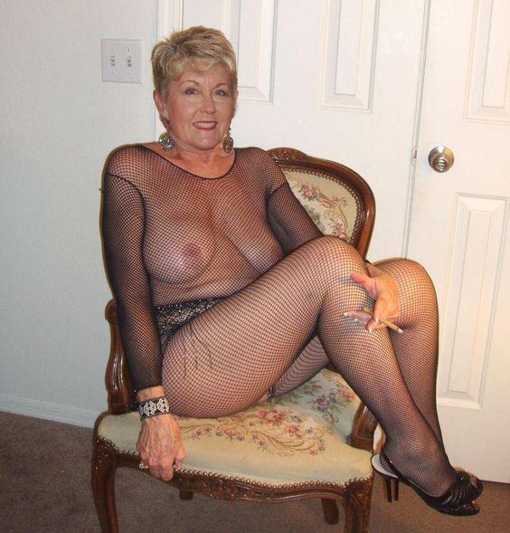 granny mommy
