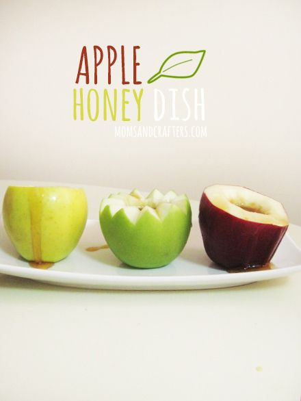 apples and honey for rosh hashanah youtube