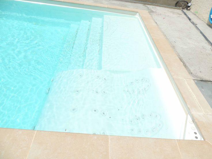 Les 25 meilleures id es concernant piscine coque polyester for Piscine en polyester