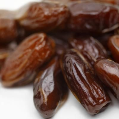 Dried Dates are my new favorite!  Great snack when I'm having a major chocolate craving...think it is something to do with the texture but it works!