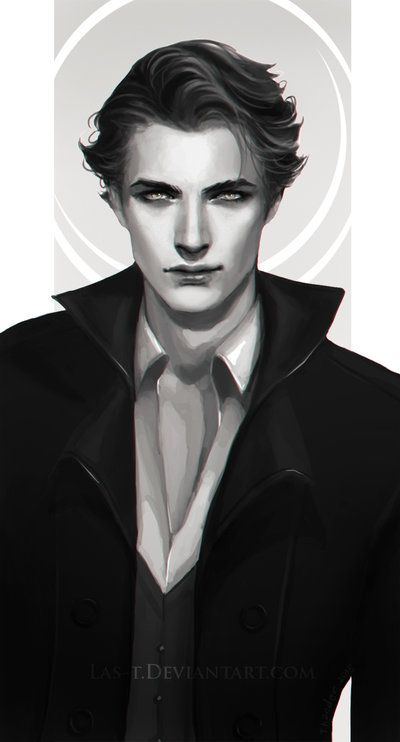 Rhysand (omfg he's amazing) [Coven - Carlisle, by LAS-T, on DeviantART]