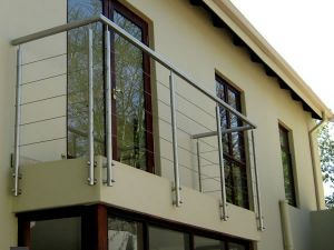 Cable Railing for Decks, Stairs, Balconies | Nemez