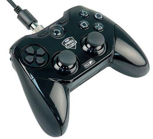 cool Manette PS3 Mad Catz MLG Pro chez FNAC Plus de jeux ici: http://www.paradiseprivatehospital.com/boutique/accessoires-console/manette-ps3-mad-catz-mlg-pro/
