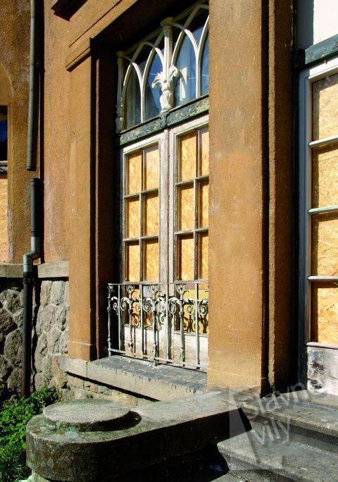 Slavné stavby | Vila Eugena Poráka... jak přicházíme o staré domy