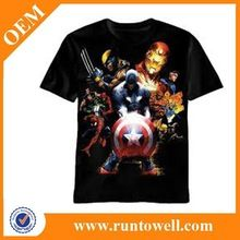 100% polyester breathable custom design superhero t shirt best buy follow this link http://shopingayo.space