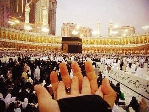 incha Allah one day <3 (together)