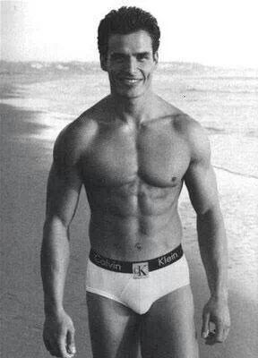 List of male underwear models - Wikipedia