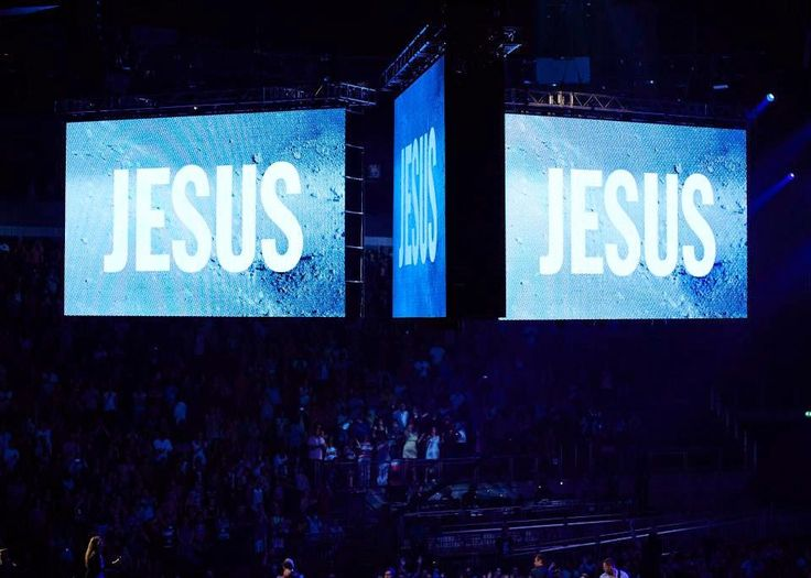 Day 1 Hillsong Conference London 2014 | Stefany