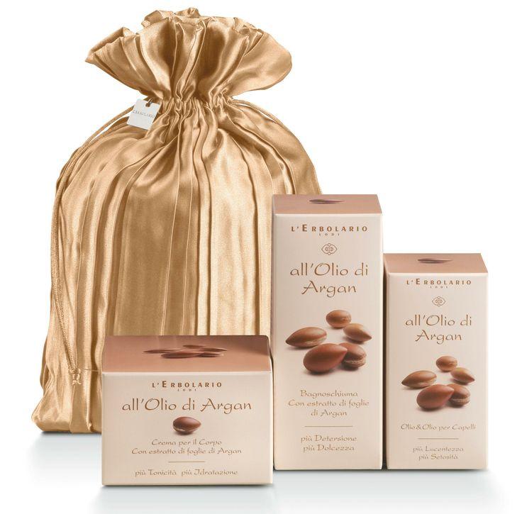 L'Olio di #argan o olio d'#oro: una linea di specialità per la #bellezza di #viso, #corpo e #capelli! http://www.erbolario.com/linee/14-all-olio-di-argan