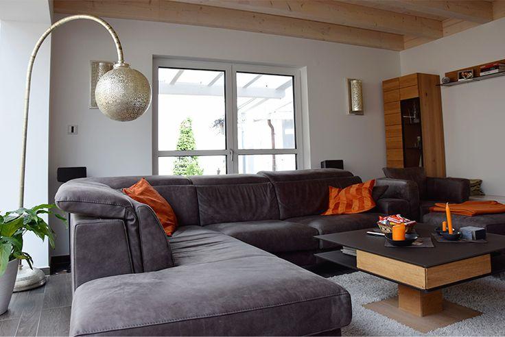 ber ideen zu holzhaus fertighaus auf pinterest holzhaus architektur und pultdach. Black Bedroom Furniture Sets. Home Design Ideas