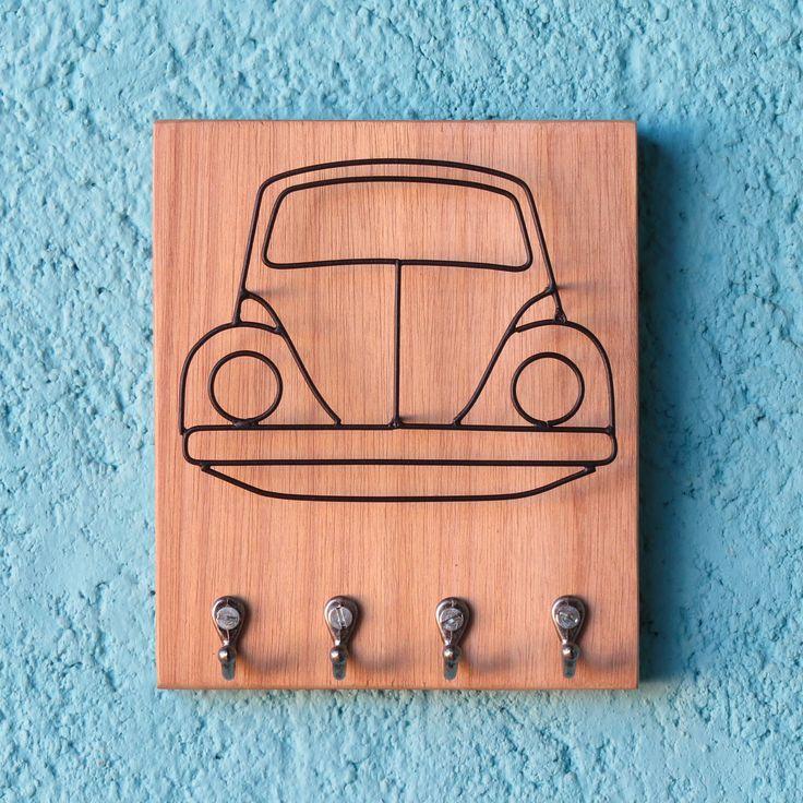 Concepção de Porta-chaves Fusca e preço http://ift.tt/2xkW84B