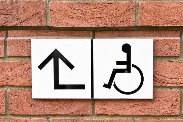 Закон запретит строить здания, неудобные для инвалидов