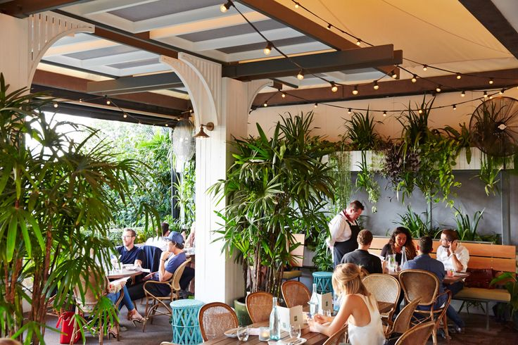 The Butler , 123 Victoria St Potts Point