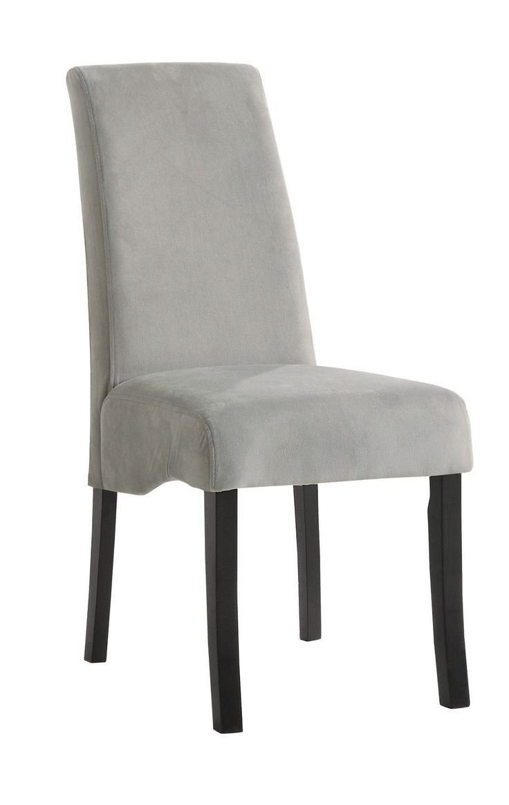 SIX IN STOCK   Station Grey Dining Chairs  25 25 L x 17 5 W. 12 best Village Life images on Pinterest