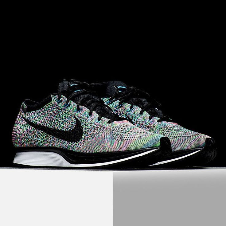 nike flyknit racer 526628 304 multi color new arrival solecollector dailysole kicksonfire nicekicks kicksoftoday kicks4sales niketalk