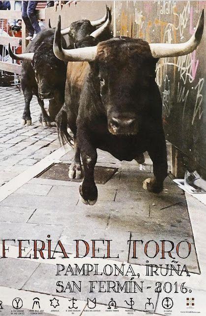 """""""EL SÉPTIMO DÍA""""  VIDEO PROMOCIONAL DE TOROSPASIÓN SAN FERMÍN 2016   """"El Séptimo día"""" Pamplona San Fermín Toropasión Video Promocional"""