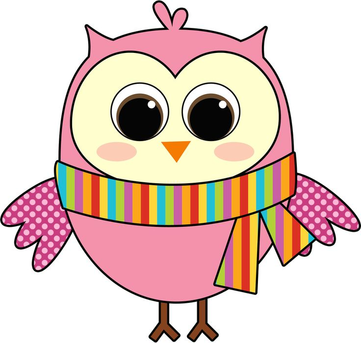 189 best Owl - clipart type art images on Pinterest (736 x 700 Pixel)