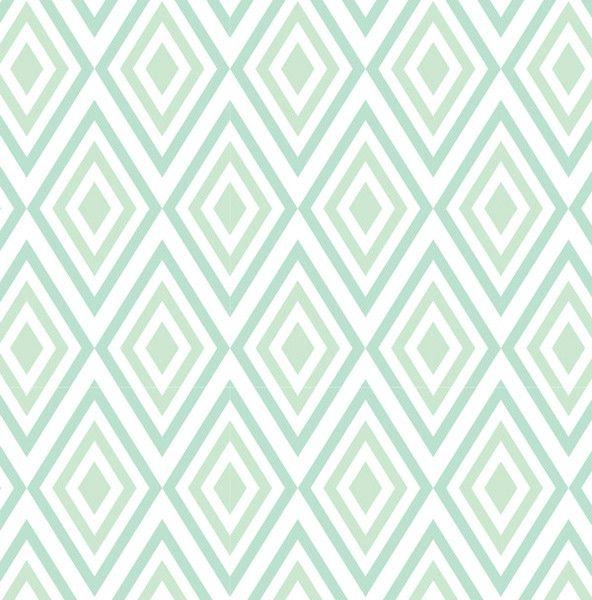 TAPETE DIAMOND Skandinavisch Leinenstruktur   Eine Beeindruckende Sammlung  Von Glamourösen Und Geometrische Wallpaper. Die Palette Der Erdig Und ...