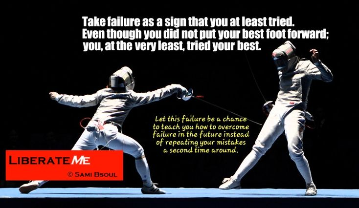 #Take #failure as a #sign that you at #least #tried and #even #though you did not put your #best #foot #forward. #Let this #failure be a #chance to #teach you how to #overcome #failure in the #future #instead of #repeating your #mistakes a #second time #around.#liberateme