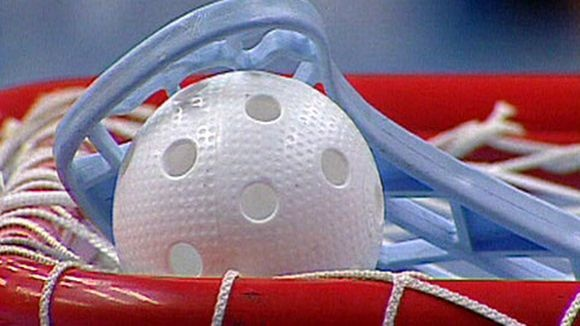 Floorball, the love of my life ;)