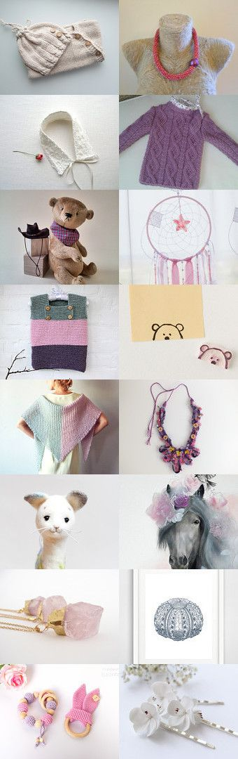 ♥♥ 019 by Pinar on Etsy--Pinned+with+TreasuryPin.com