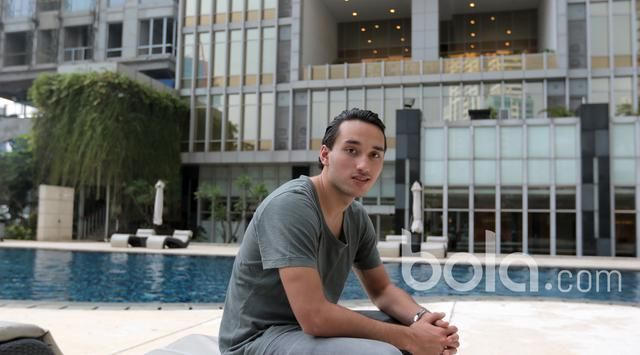 Ezra Walian Akhirnya Gabung Timnas Indonesia U-22 di Bogor!