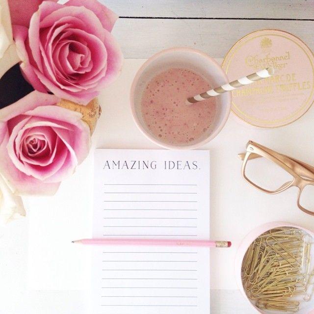 amazing ideas #pink @misspoppydesign