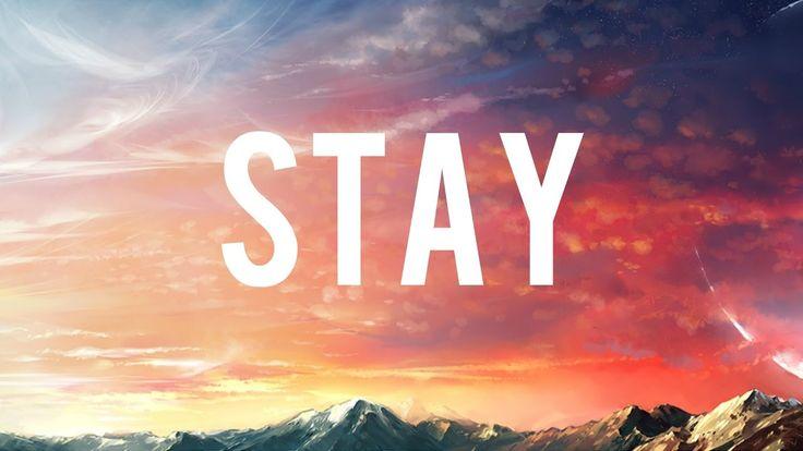 Zedd, Alessia Cara - Stay (Lyrics) from musically Stream Stay by Zedd & Alessia Cara!: http://smarturl.it/stay.sp Stay (Remix): https://youtu.be/6xc3yPjHlCo ...