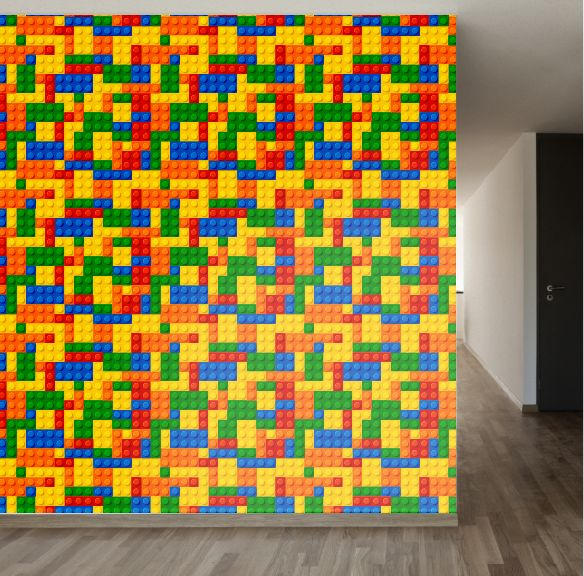 94 best Lego images on Pinterest | Play rooms, Child room and Lego