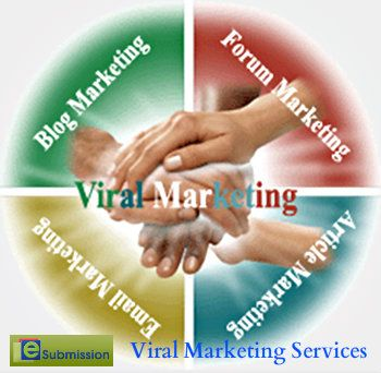 Viral #Marketing #Services and Benefits - http://goo.gl/cQ2iTp