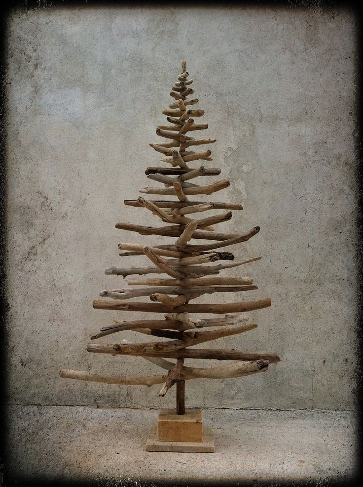 Driftwood tree by AtelierboisdAme on Etsy, €220.00