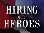 MilitaryOneClick proudly partners with Hiring Our Heroes!